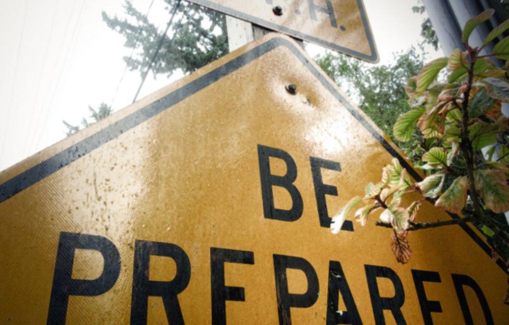 Prepare yourself.