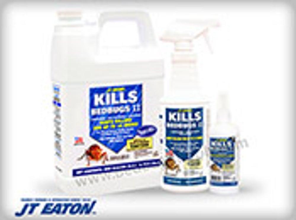 JT Eaton Bed Bug Contact Killer Spray