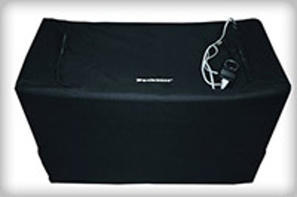 Portable Bed Bug Heat Treatment Device