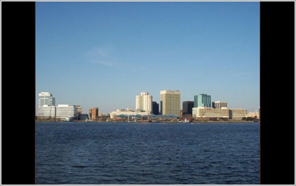 Norfolk-Virginia Beach-Newport News, VA-NC