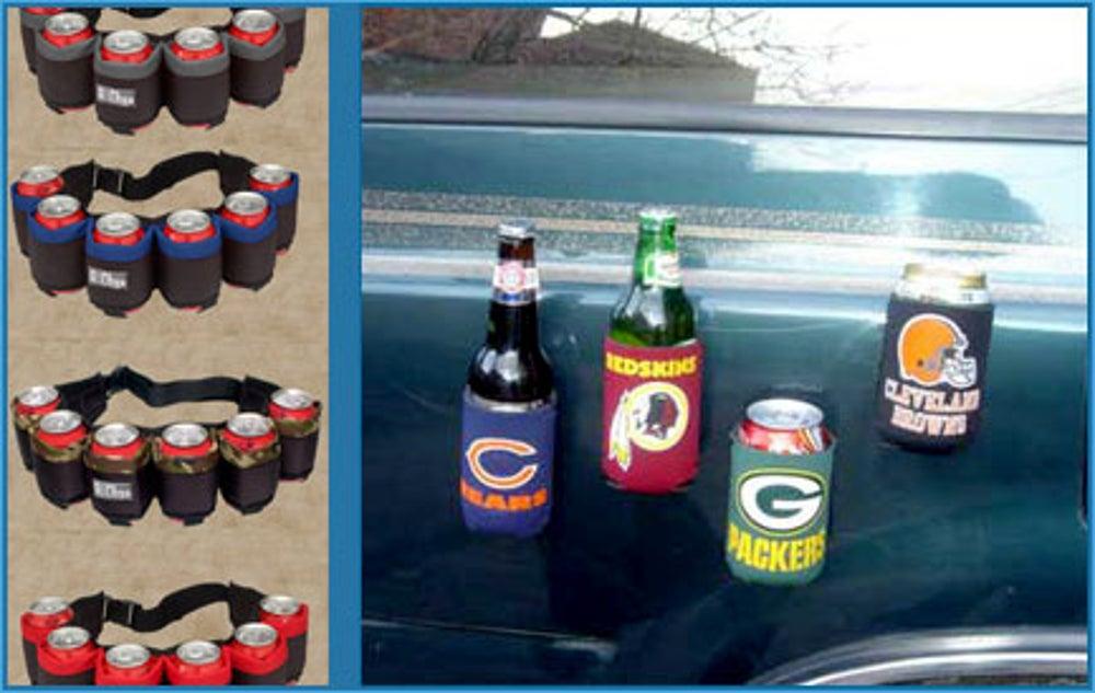 The Extras: Beverage Retention