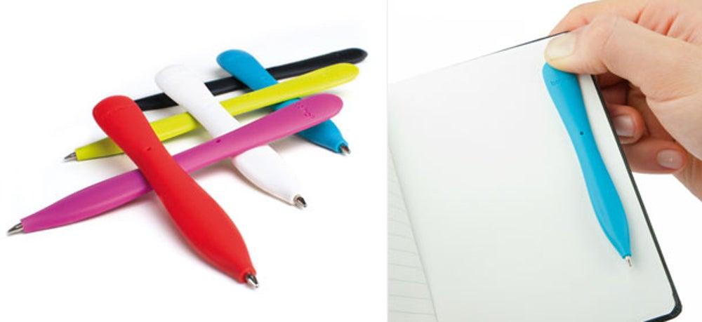 2. Bobino Slim Pen