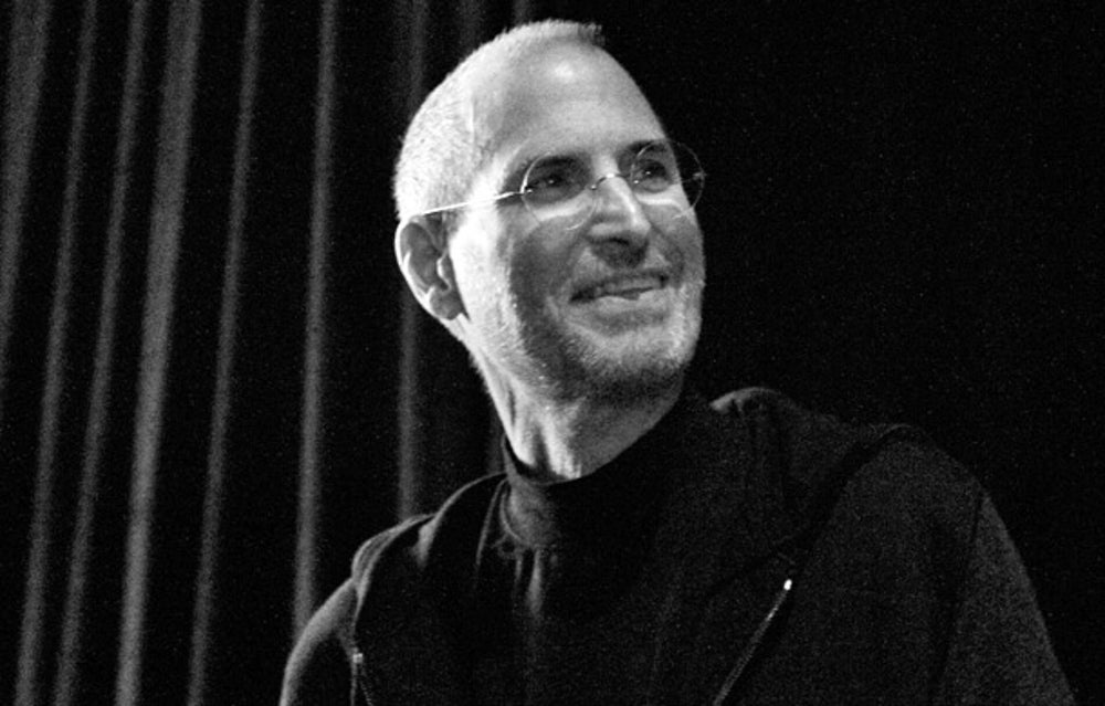 "Steve Jobs was influenced by many books, most notably ""Innovator's Dilemma,"" Shakespeare, Plato and ""Moby Dick."""