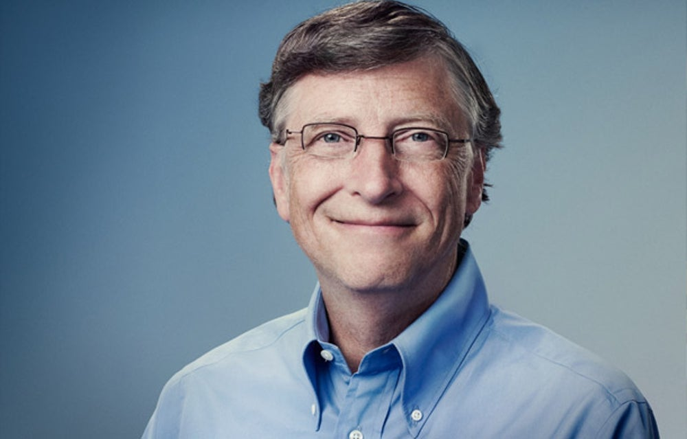 "Microsoft's Bill Gates recently told the Reddit community that his favorite book of the last decade is Steven Pinker's ""The Better Angels of Our Nature: Why Violence Has Declined."""
