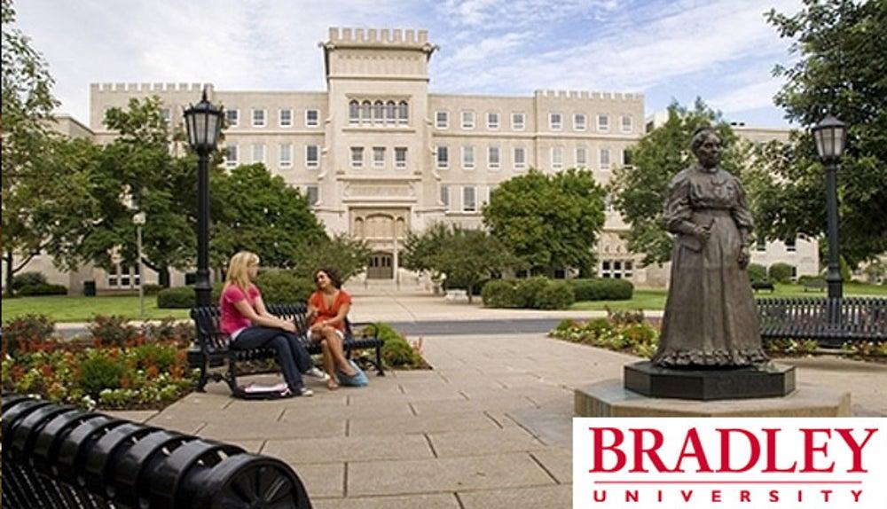 23. Bradley University