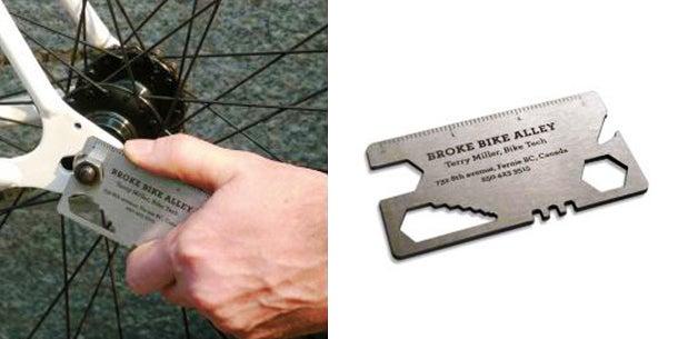 7. Broke Bike Alley