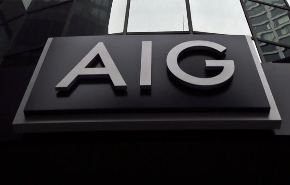 "What not to do before you leave on Friday night: ""I brought down 3 floors of AIG 19s Wall Street corporate network  13 for 3 days!"""