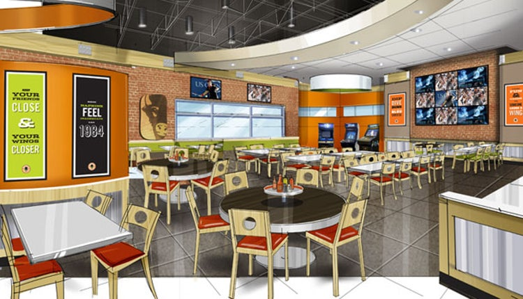 Buffalo Wings And Rings Headquarters