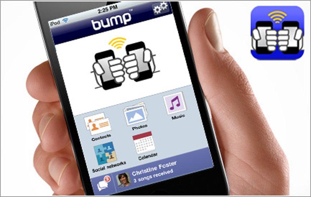 App: Bump