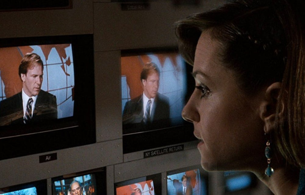 "Remember 1987's ""Broadcast News""?"