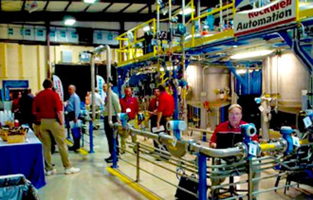 Carolinas' Nuclear Cluster