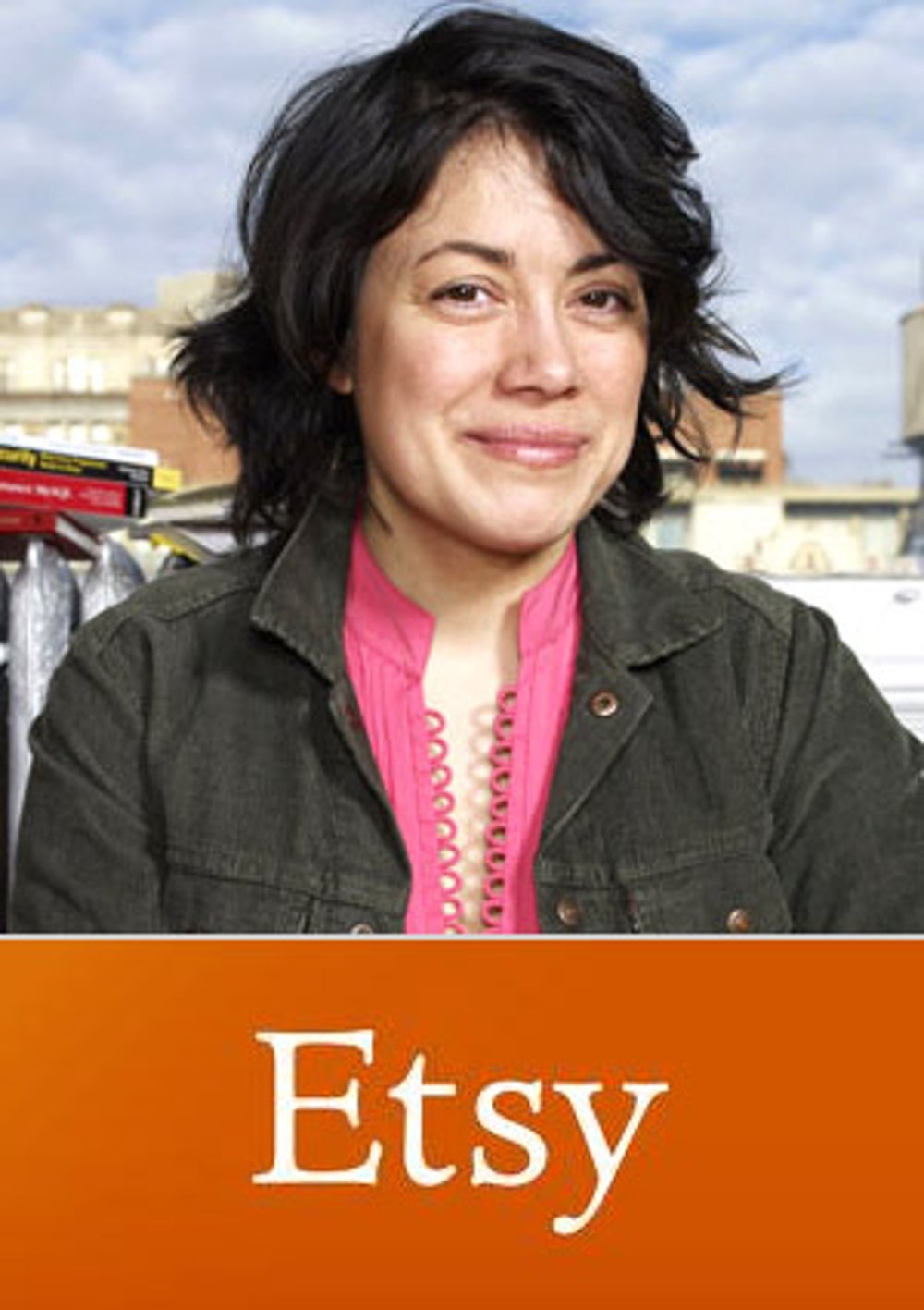 Caterina Fake, investment: Esty