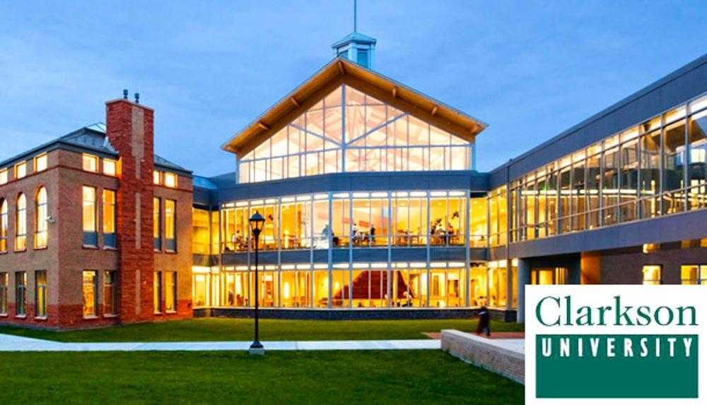 15. Clarkson University