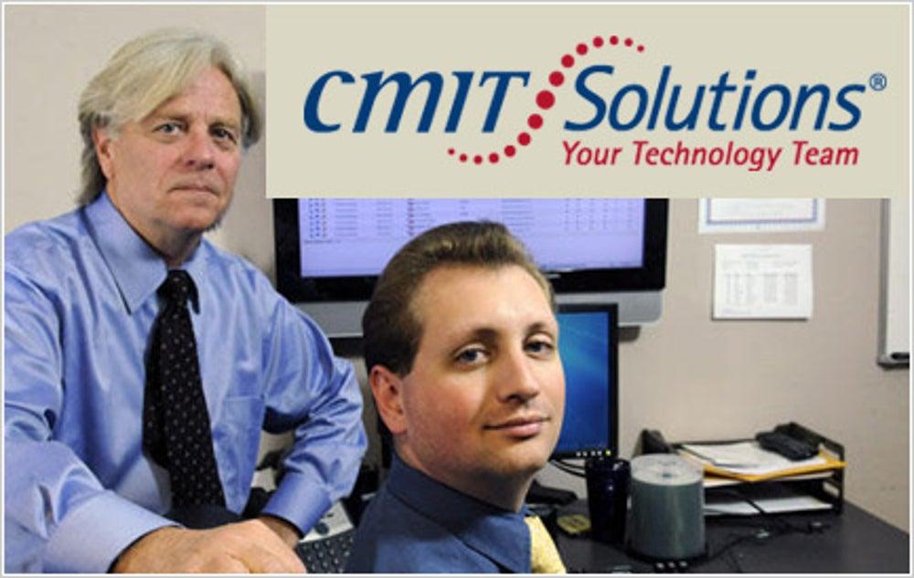 No. 6: CMIT Solutions Inc.