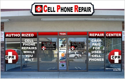 Mobile Phone Repair: Cpr Mobile Phone Repair