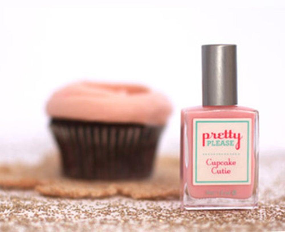 Pretty Please Nail Polish