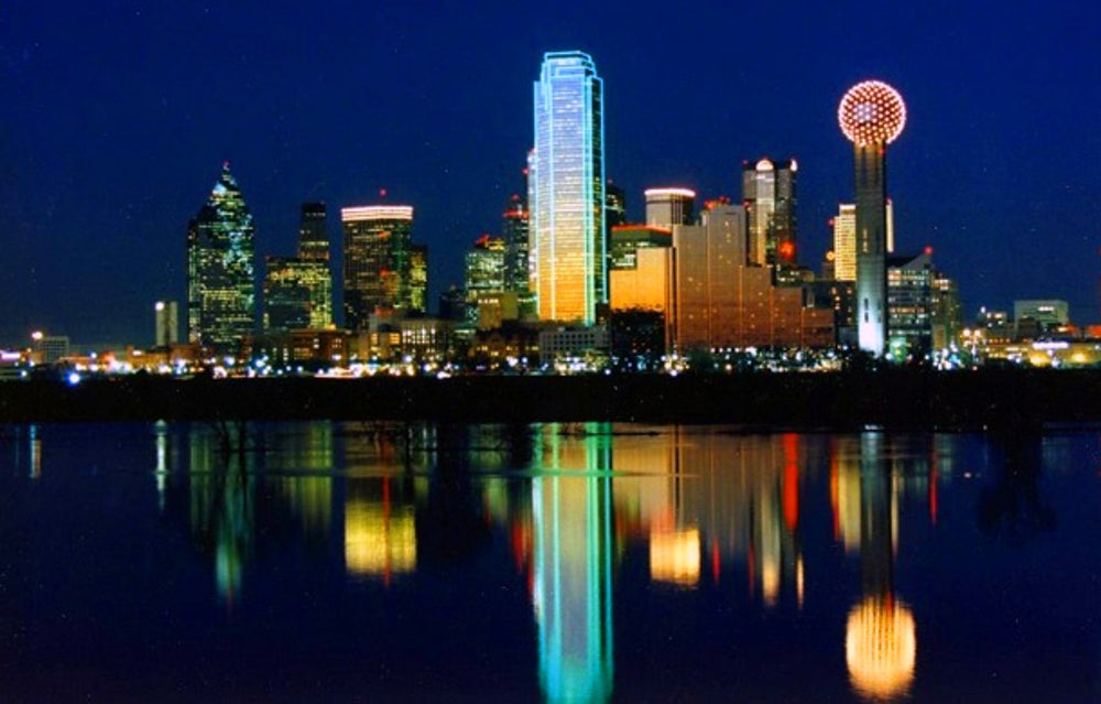 No. 6: Dallas-Fort Worth, Texas