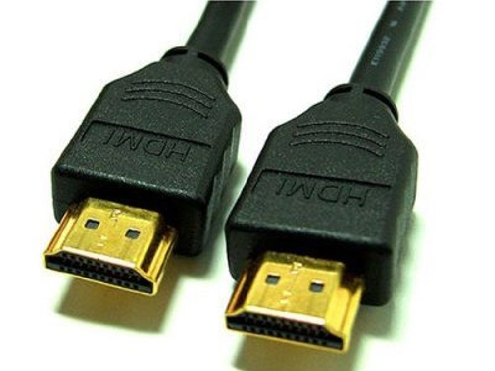 Expensive cables are better than inexpensive ones.