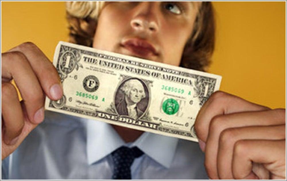 Declining Dollar