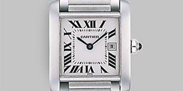 A quality watch.