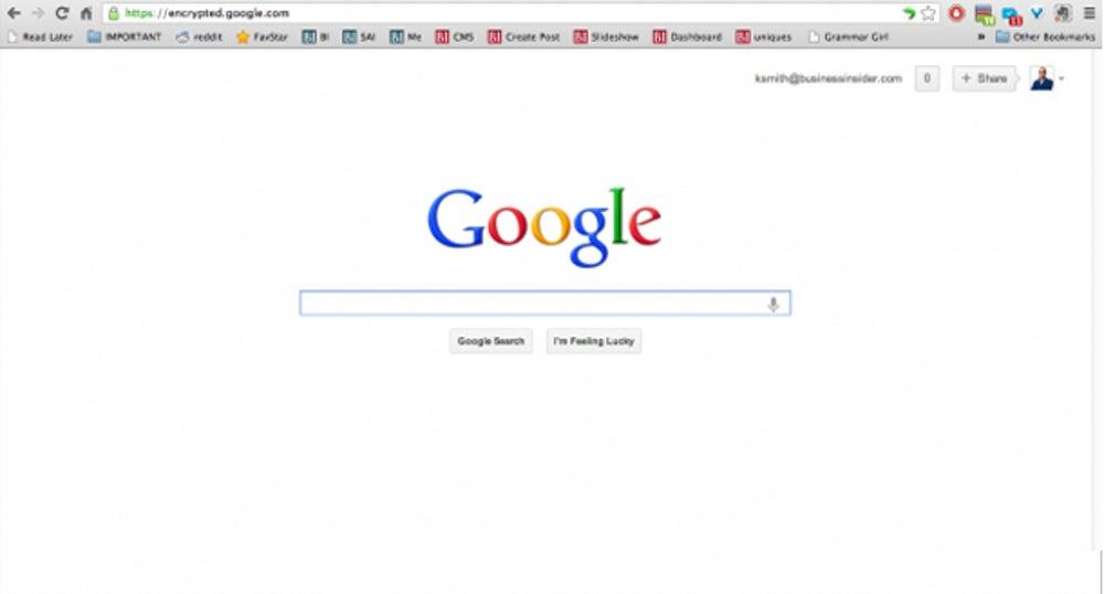 encrypted.google.com