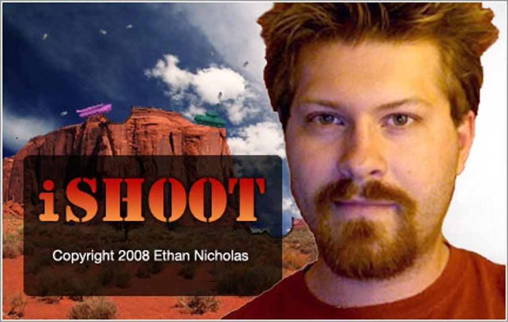 Ethan Nicholas