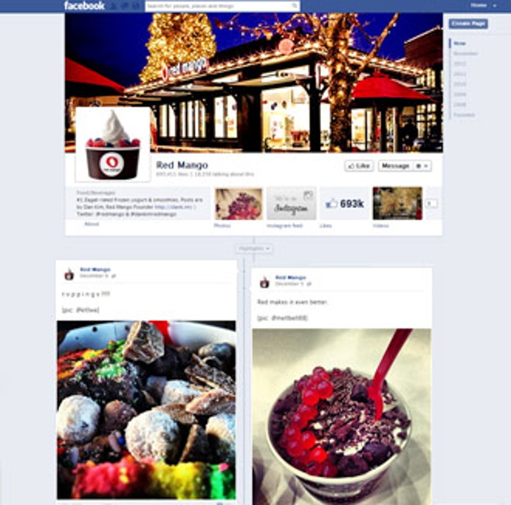 Best Facebook Page