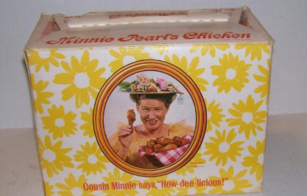 Minnie Pearl Fried Chicken
