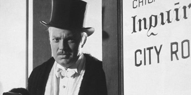 Charles Foster Kane, 'Citizen Kane' (film)