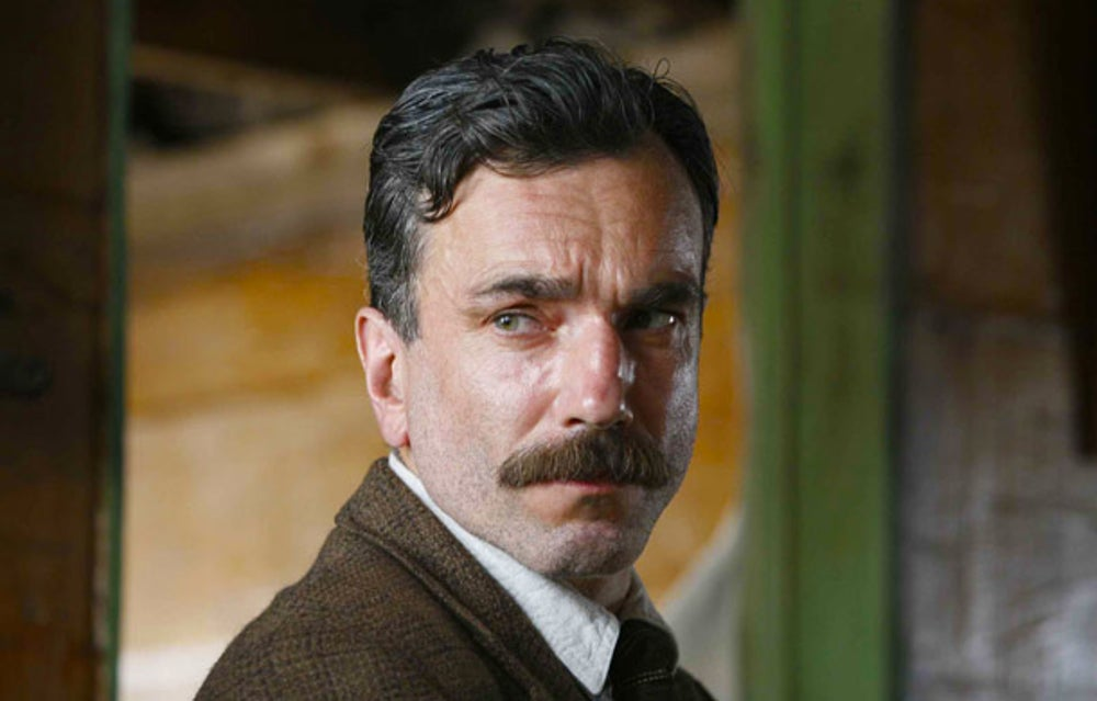 Daniel Plainview, 'There Will Be Blood' (film)