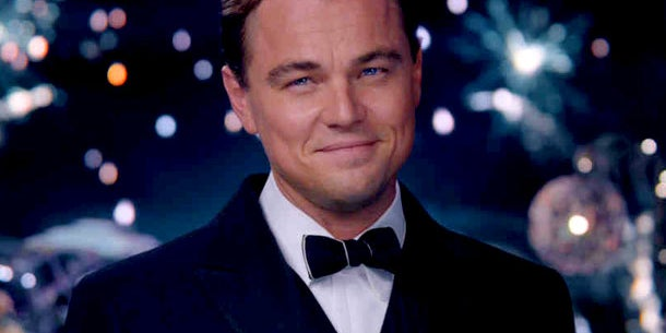 Jay Gatsby, 'The Great Gatsby' (novel and film)