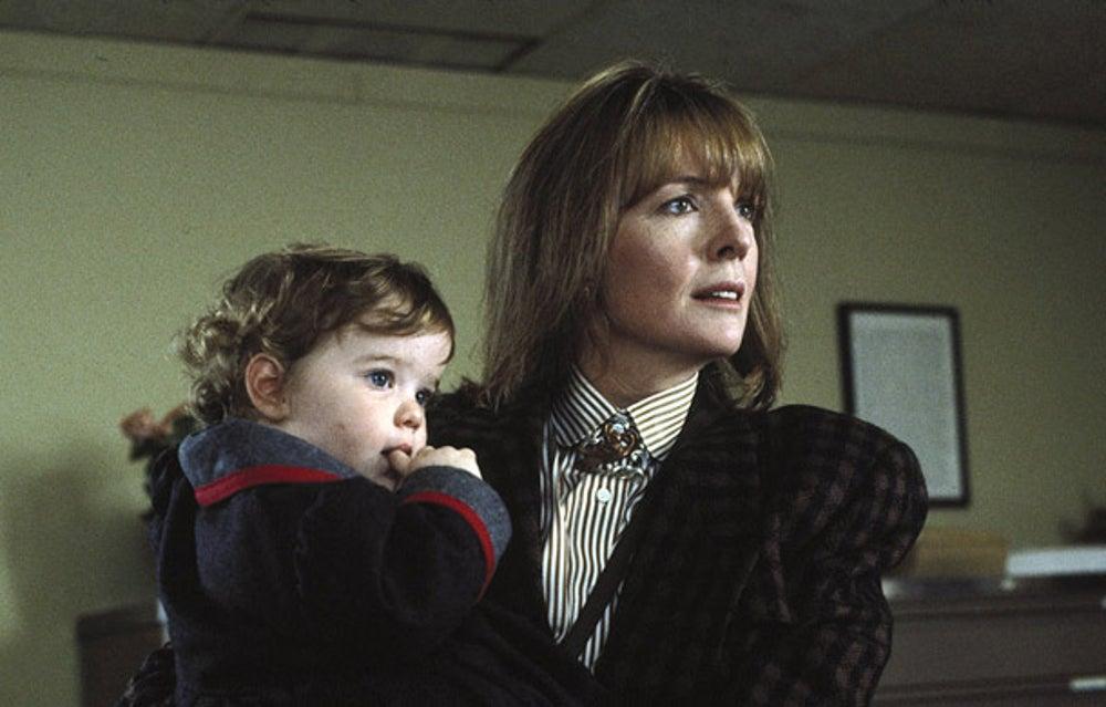 J.C. Wiatt, 'Baby Boom' (film)