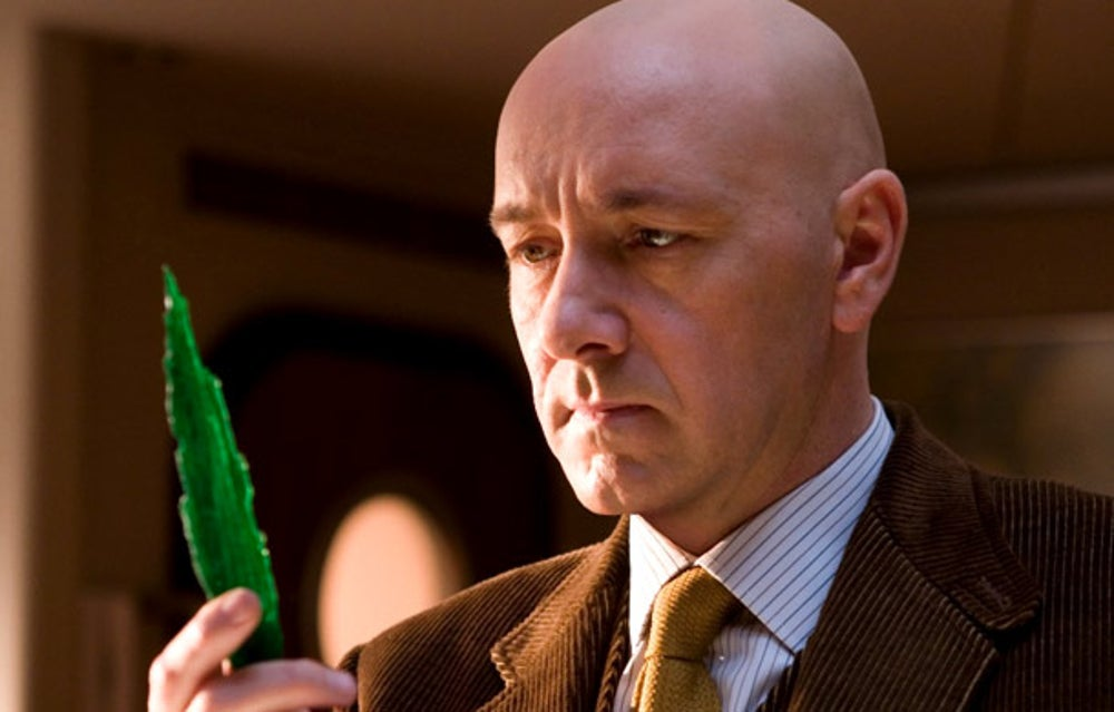 Lex Luthor, Superman (comics, TV and film)