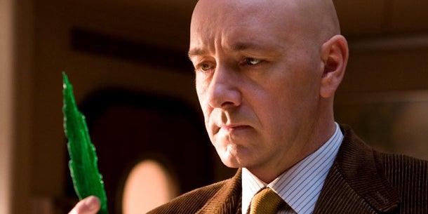 Lex Luthor, Superman (comics, TV and film)