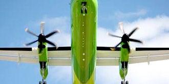 Upper Michigan Green Aviation Coalition