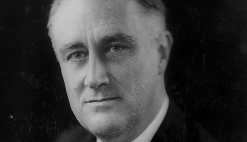 Franklin D. Roosevelt, Opened Rehabilitation Center