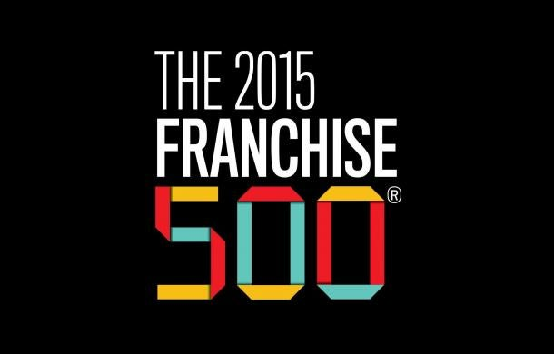 Entrepreneur's 36th Annual Franchise 500