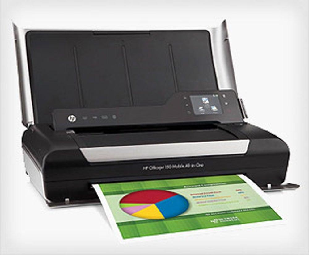 Printer for the Solopreneur