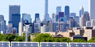 Illinois Smart Grid Regional Innovation Cluster