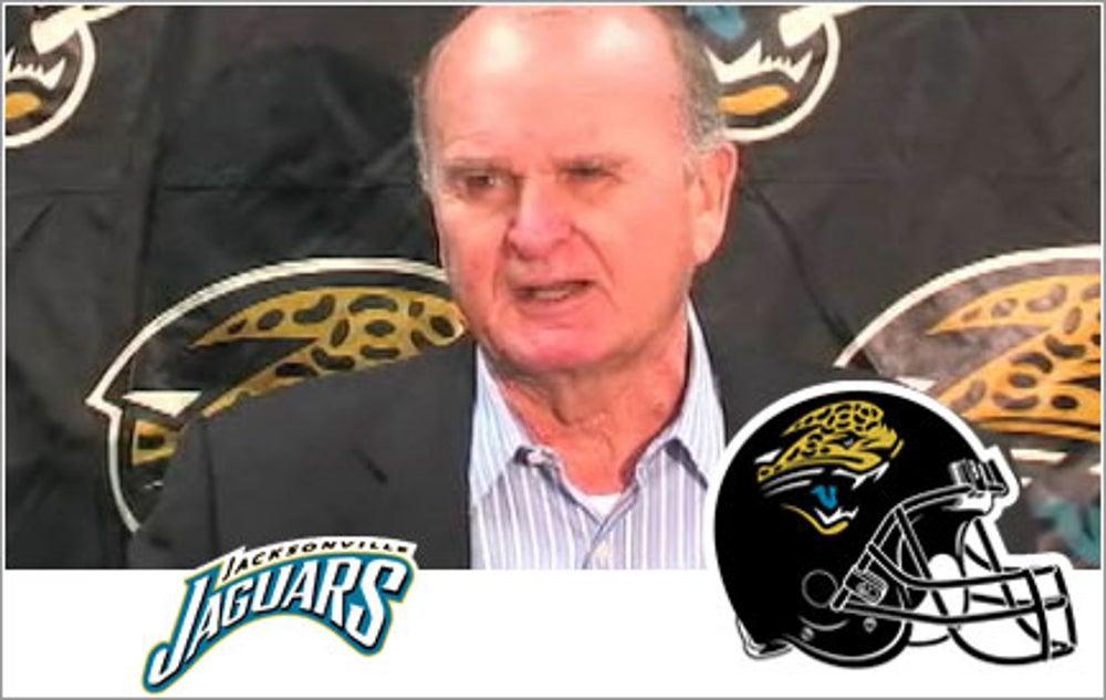 Wayne Weaver, Jacksonville Jaguars