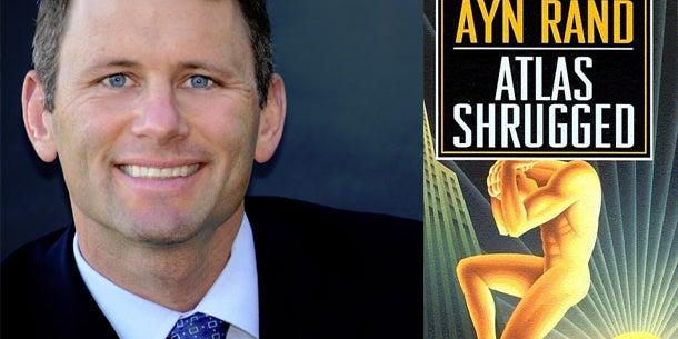 Jason Womack: 'Atlas Shrugged' by Ayn Rand