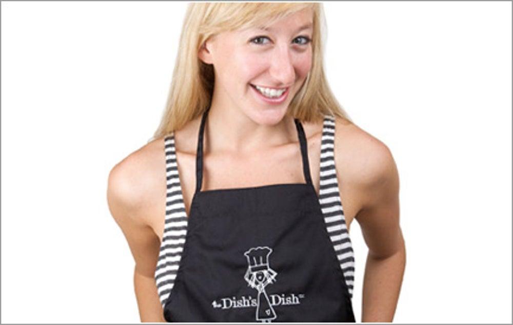 Jill Donenfeld - The Dish's Dish