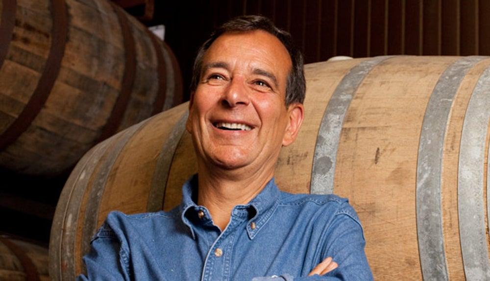 Jim Koch, Founder of Boston Beer Co. and Samuel Adams Boston Lager