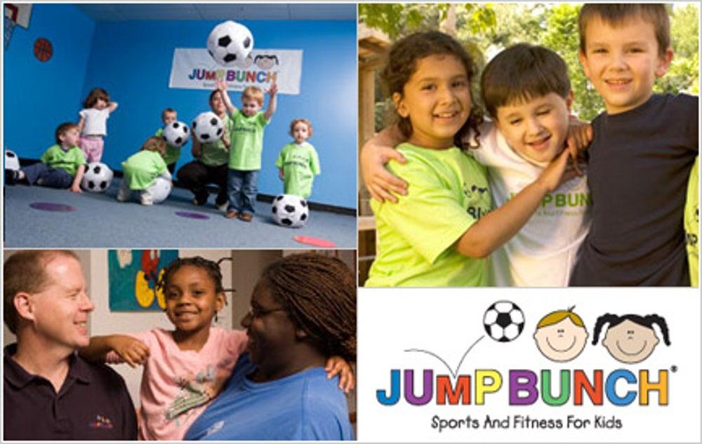 JumpBunch Inc.