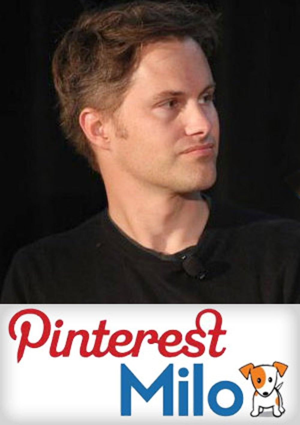 Kevin Hartz, investments: Pinterest and Milo