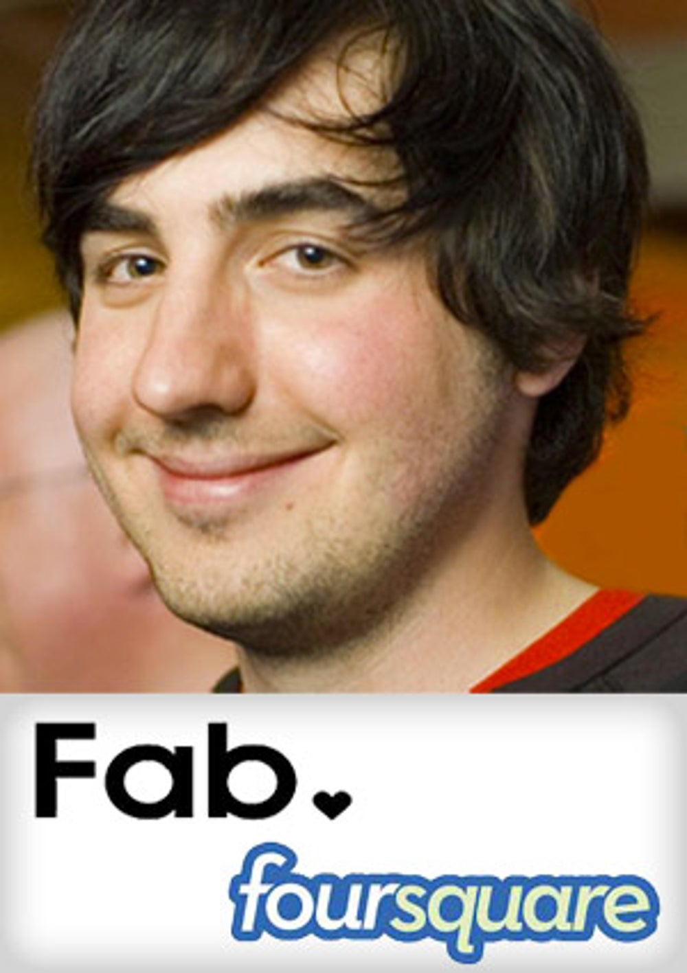 Kevin Rose, investments: Foursquare and Fab