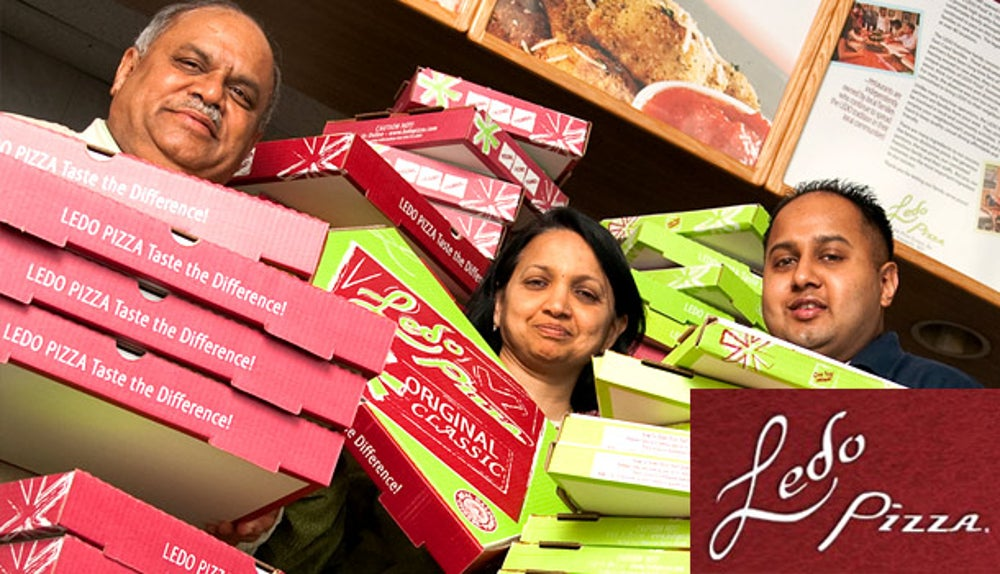 Ledo Pizza System
