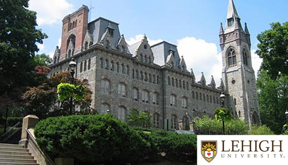 24. Lehigh University