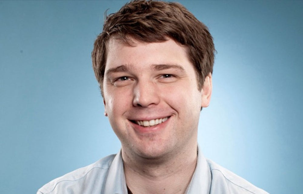 Andrew Mason, founder of Groupon