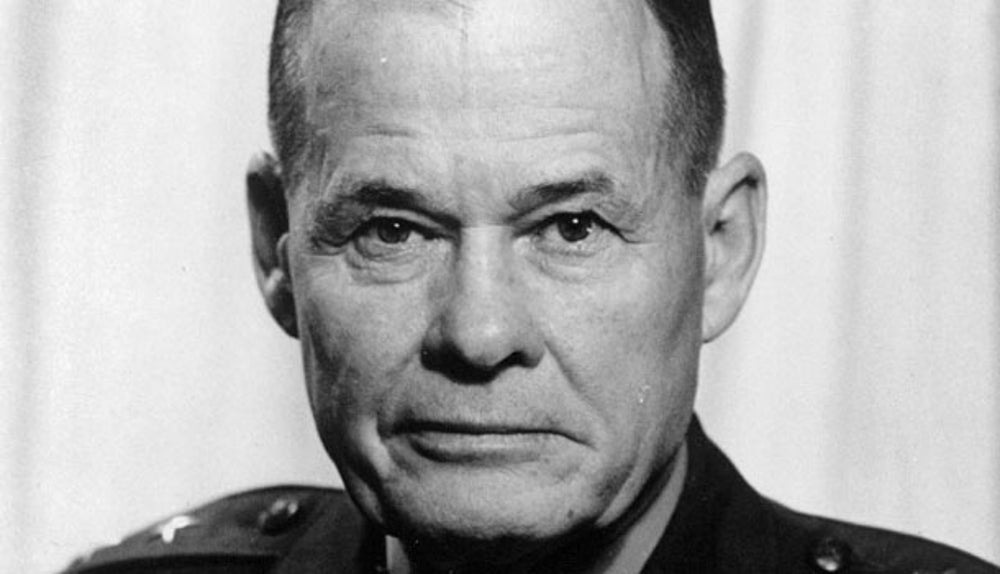 Lewis B. 'Chesty' Puller